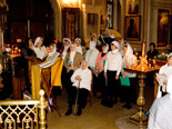 Народный хор