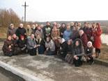 Поездка в Колюпаново