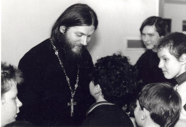 о.Артемий Владимиров