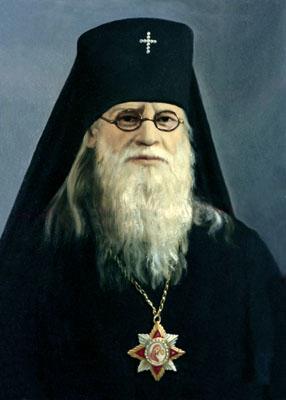 Архиепископ Литовский и Виленский Алексий (Лавров-Платонов)