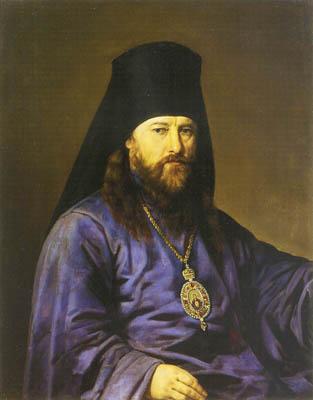 Архиепископ Тверской и Кашинский Савва (Тихомиров)