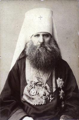 Митрополит Иоанникий (Руднев)