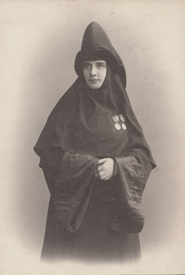 Монахиня Антония (Кононова)