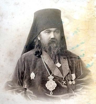 Архиепископ Парфений (Левицкий)
