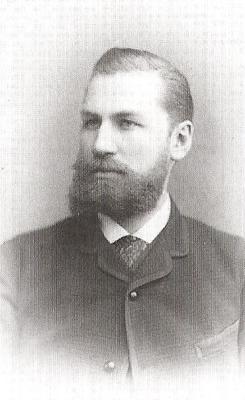 Владимир Алексеевич Абрикосов