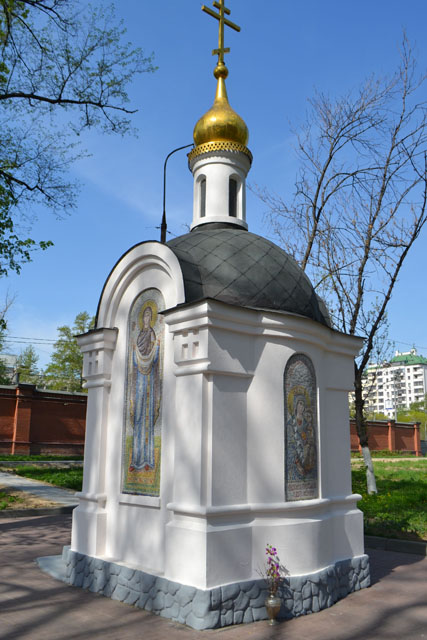 Храм Всех Святых, что в Красном Селе